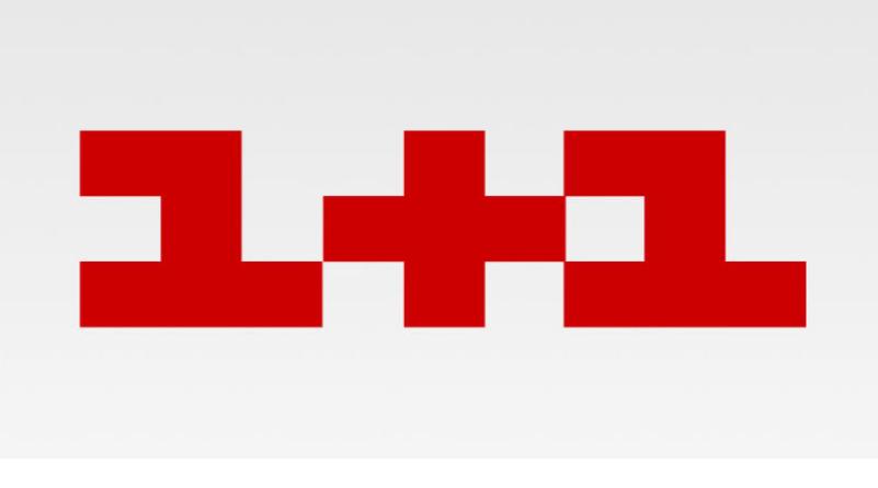 Украинский «1+1» объявил опопытках рейдерского захвата своего канала