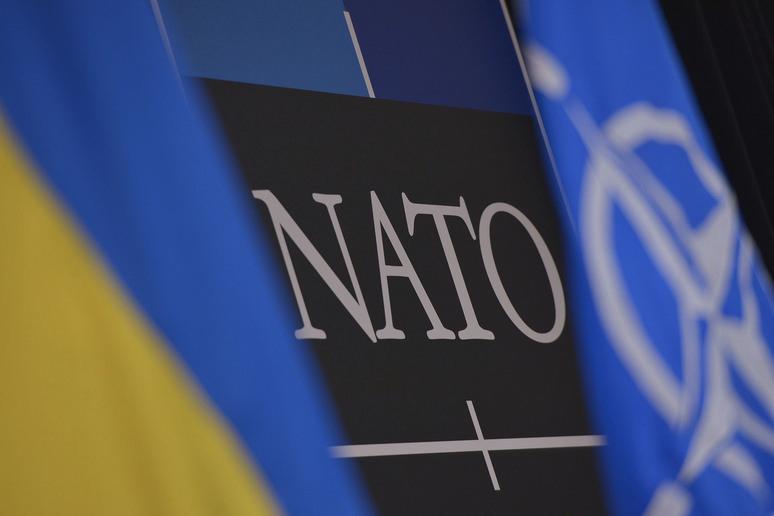 В «Оппоблоке» раскритиковали Раду зарешение поНАТО— неверный приоритет