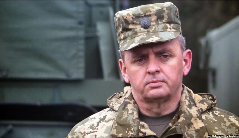 ВГенштабе поведали, какие вооружения РФ свозит вКрым
