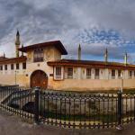 Ханский дворец в Бахчисарае Фото: terra-z.com
