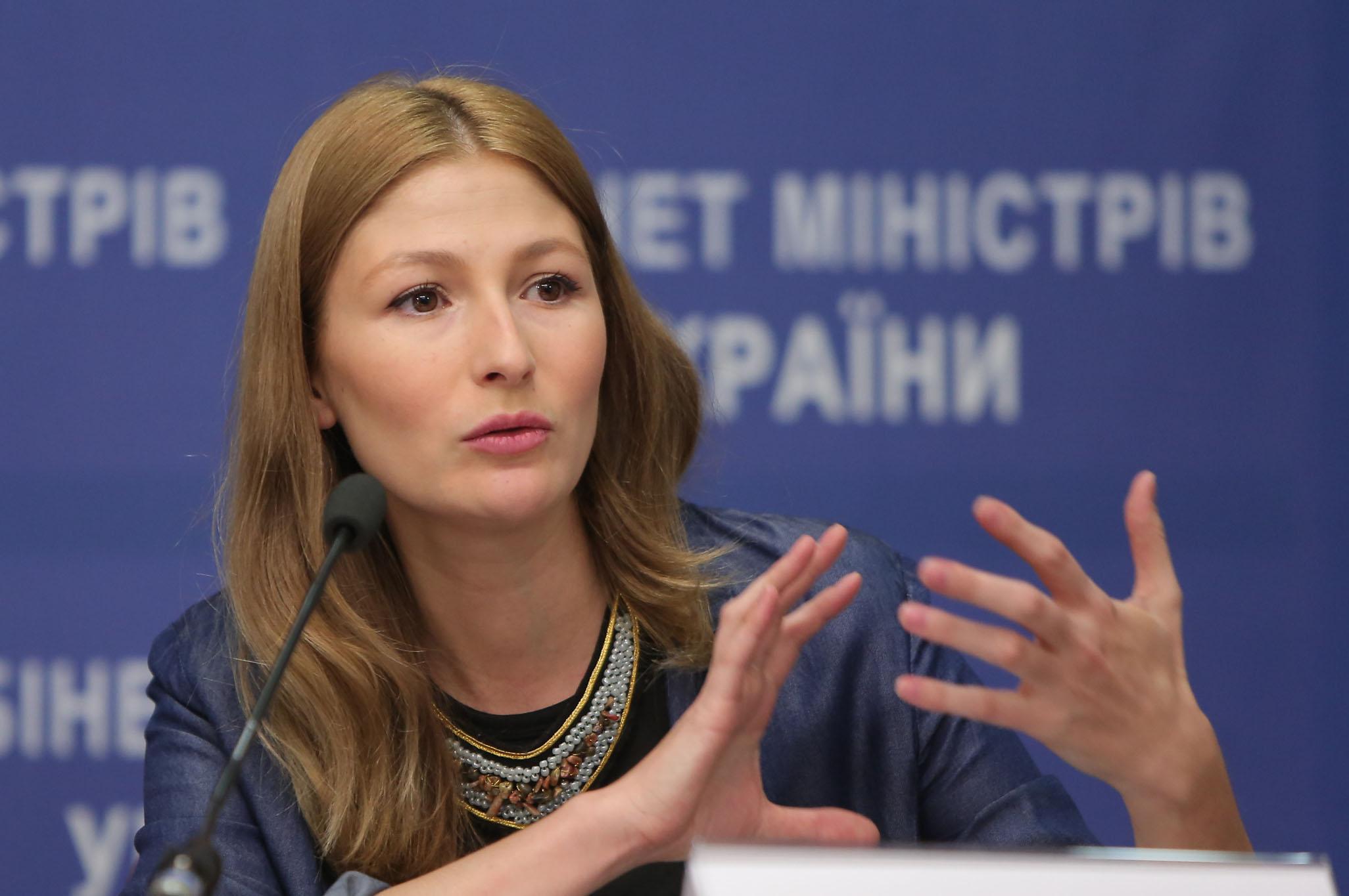 Замминистра: Российская Федерация нарушила 403 соглашения вКрыму