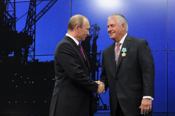 """Европа предостерегает Трампа от """"большой сделки с Путиным"""". Волшебный Партенит"""
