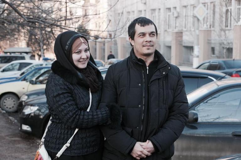 ВКрыму освободили юриста членов «Меджлиса крымско-татарского народа»