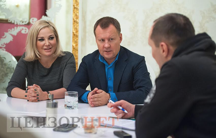 Прошлый депутат Госдумы Вороненков получил украинское гражданство