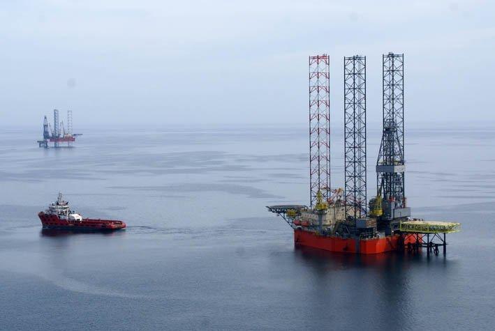 Порошенко ветировал мораторий навзыскание задолженности с«Черноморнефтегаза»