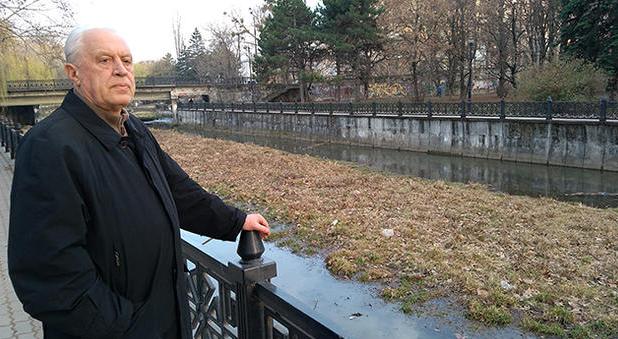Грач сотрудничал с ФСБ и знал о готовящейся аннексии Крыма. Волшебный Партенит