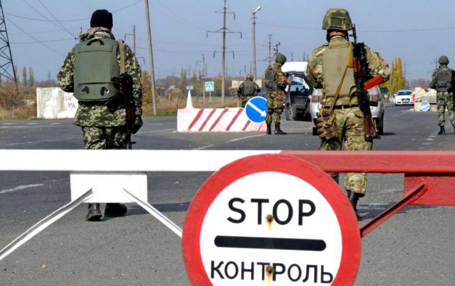 Украинский таможенник помогал вывозить изКрыма незадекларированную валюту