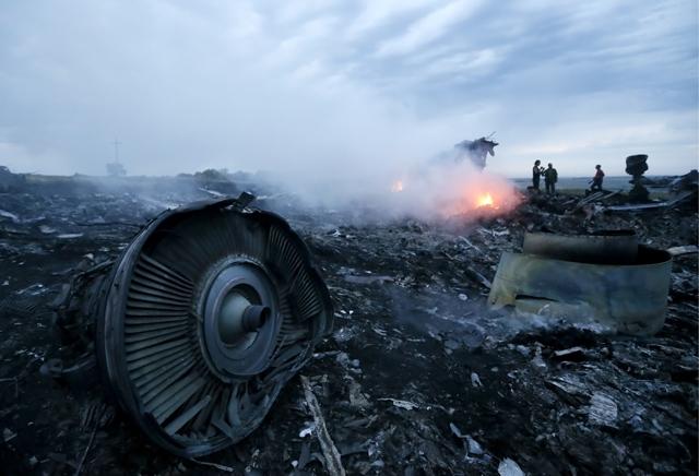Репортеры отыскали вКиеве брата «Хмурого» подозреваемого ворганизации катастрофы MH17