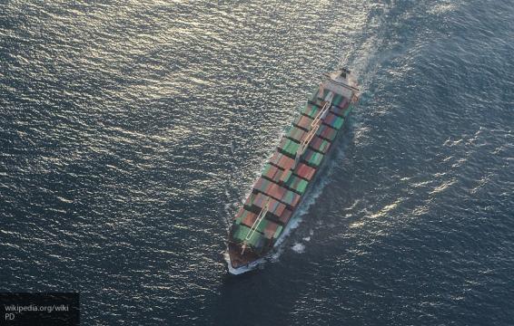 Врайоне крушения судна установят боновые ограждения для защиты отдизтоплива