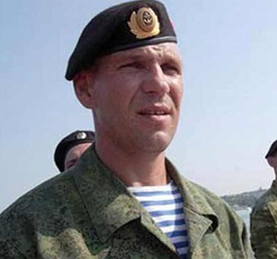 МинобороныРФ: вСирии вбою сбоевиками умер русский офицер