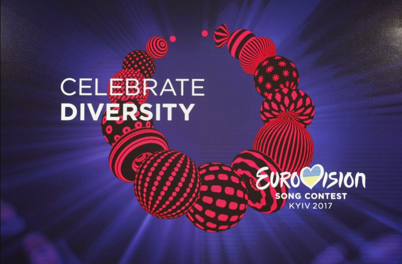 ВКиеве врамках «Евровидения-2017» пройдут Дни Крыма