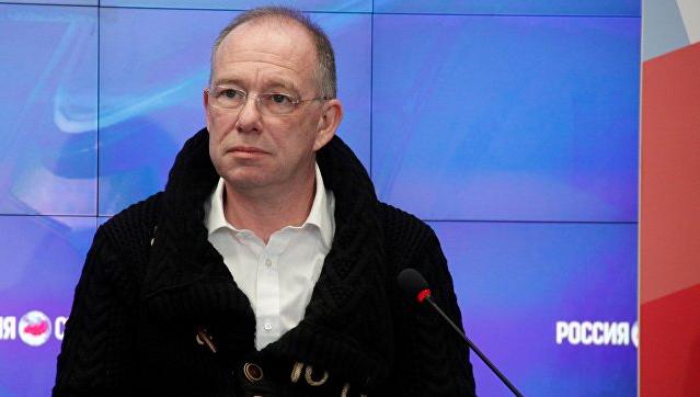 Визит английских политиков вКрым: возникла реакция Украины