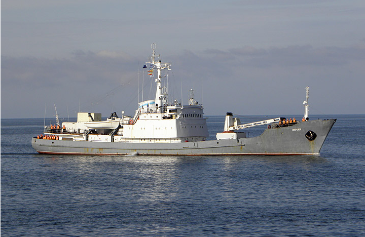 Медведев выразил благодарность турецкому коллеге запомощь экипажу «Лимана»