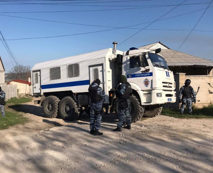Предатели побегут первыми: Чубаров дал прогноз подеоккупации Крыма