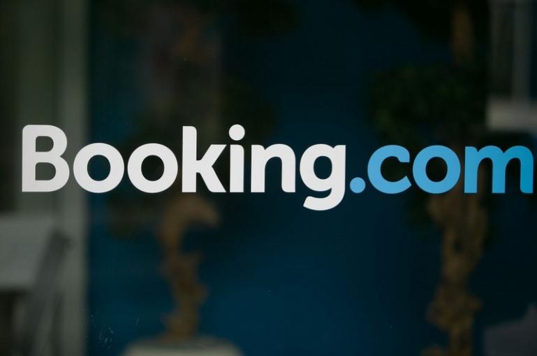 Booking.com обозначил Крым частью Украины, сообщили вКиеве