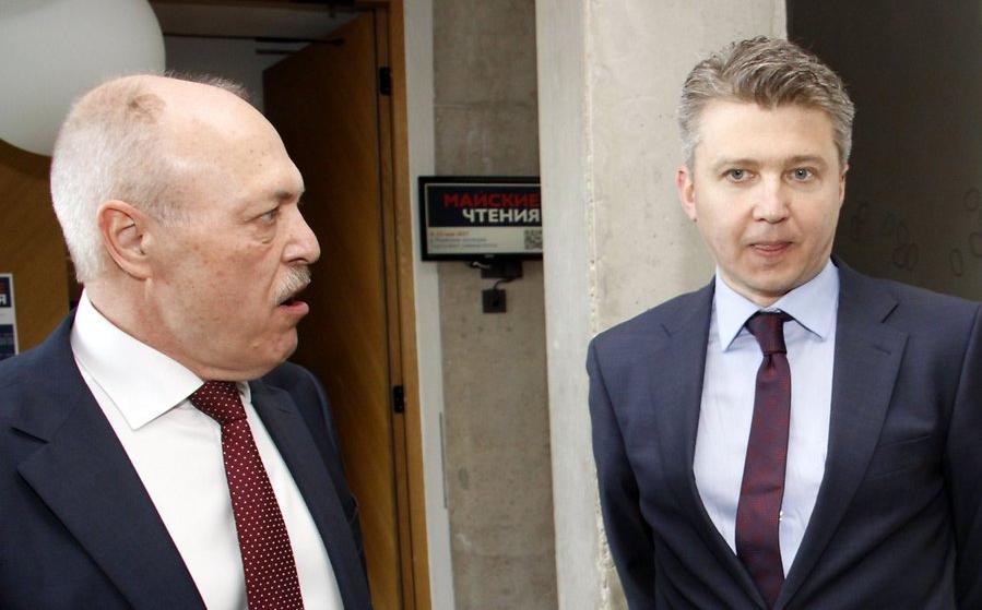 МИД РФ назвал провокацией высылку русского генконсула изЭстонии