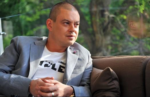Российскому политтехнологу Игорю Шувалову запретили заезд вУкраинское государство