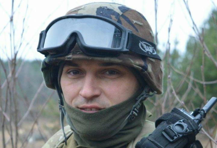 Взоне АТО пропал полковник Нацгвардии