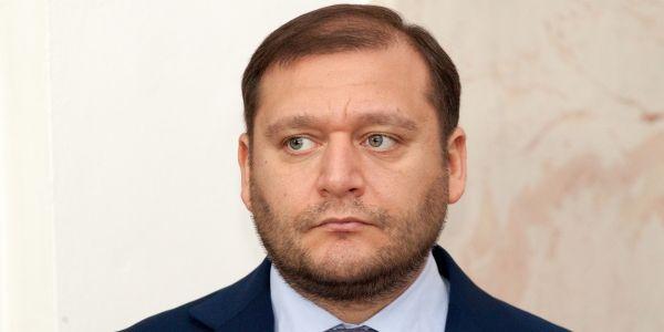 Генеральный прокурор внес представление наарест народного депутата Добкина
