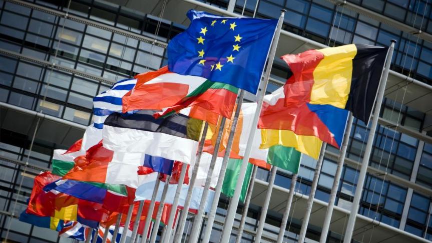 Дело чести: Макрон разъяснил, почему Европа обязана принимать беженцев