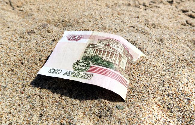 Мошенники уже собирают «курортный сбор» вКрыму