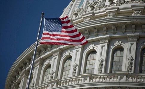 Американский конгресс принял законопроект по антироссийским санкциям