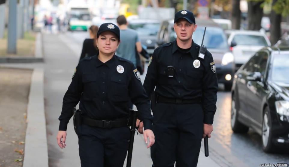 В милиции сообщили опереходе наусиленный режим службы