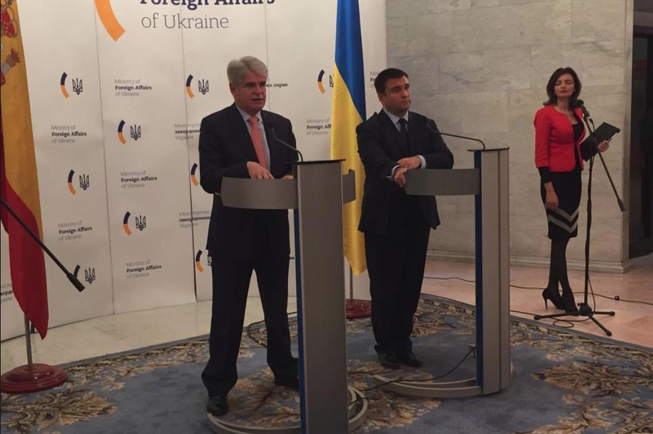 Вгосударстве Украина поведали оновом «секрете» возвращения Крыма