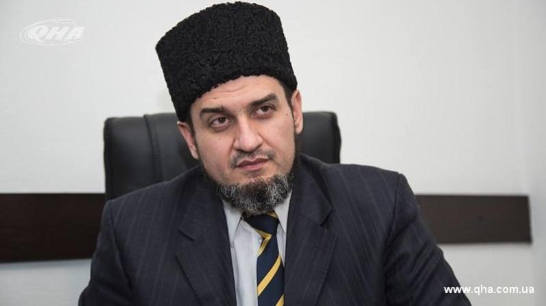 Генпрокуратура Крыма расследует обыски изадержания крымских татар