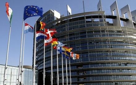 Комитет Европарламента призвал ужесточить санкции против Российской Федерации