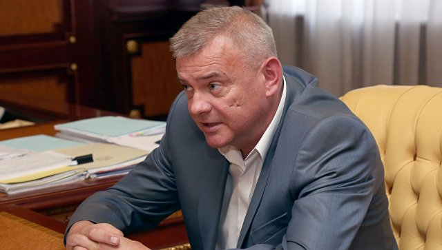 ВКрыму прежнего руководителя администрации Алушты обвиняют взлоупотреблении обязанностями ихалатности