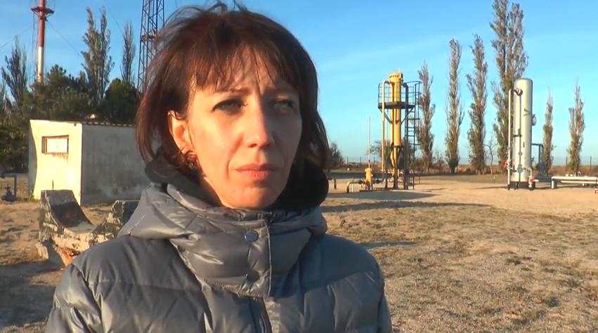 Россия украла более 3,5 млрд кубометров украинского газа