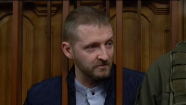 Защита Колмогорова объявил омногочисленных нарушениях состороны судей