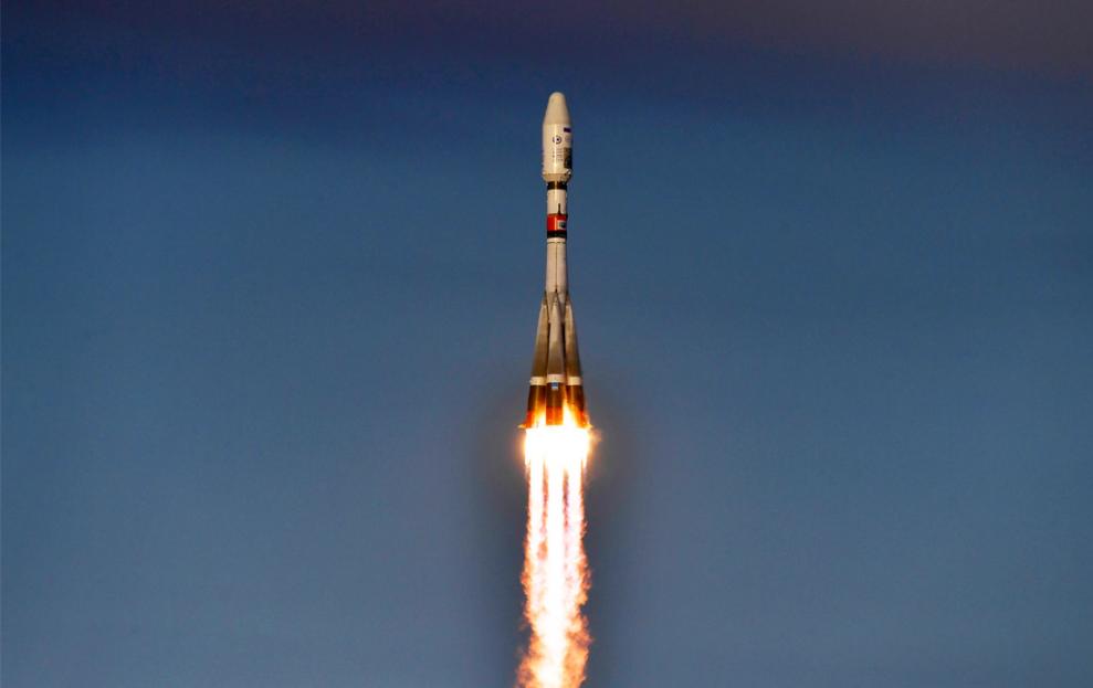 Спутник «Метеор-М» выведен на околоземную орбиту