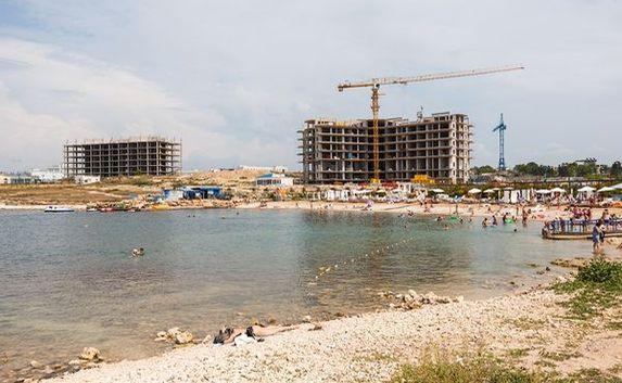 Застроительство внепредназначенных местах вКрыму будут облагать штрафом