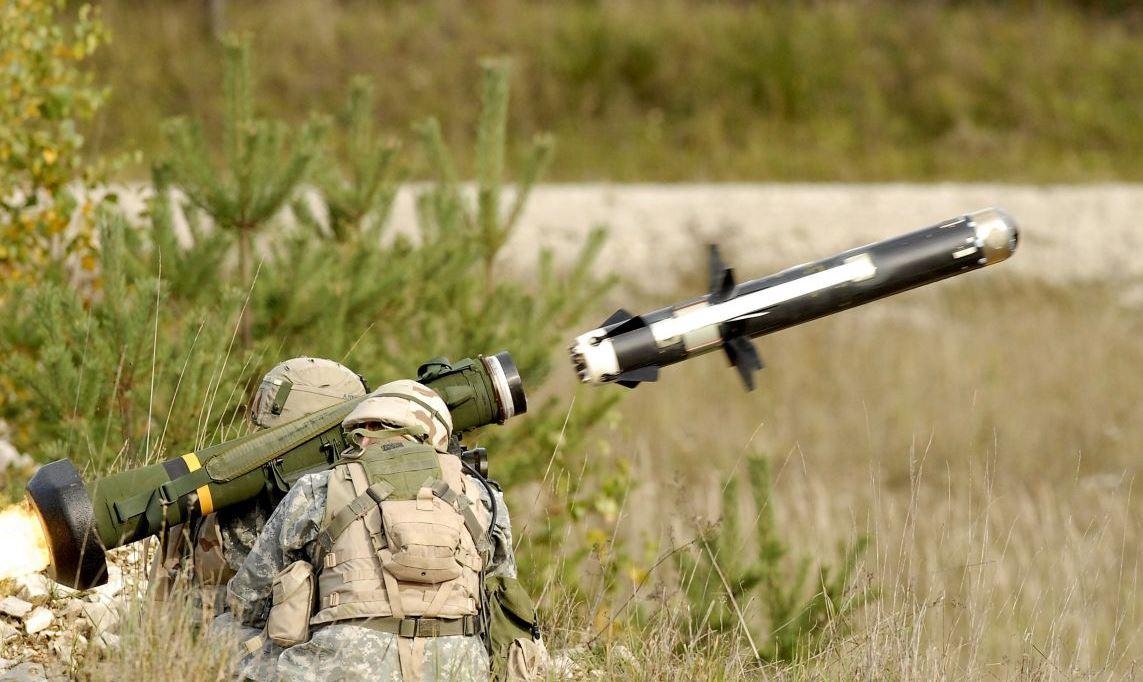 Посол США: Украина получит смертельное оружие бесплатно
