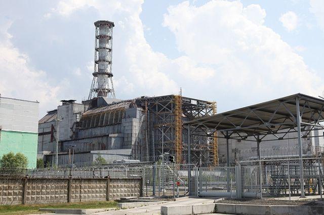 Энергоатом планирует запустить хранилище ядерных отходов вовторой половине 2019 года