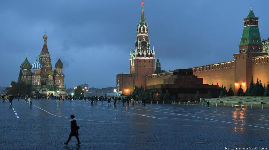 Русские  деловые люди  уже испытывают трудности  из-за «кремлевского доклада» министра финансов  США