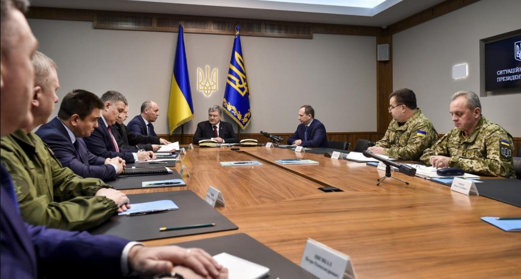 Песков: украинский закон оДонбассе провоцирует «горячие головы» вКиеве