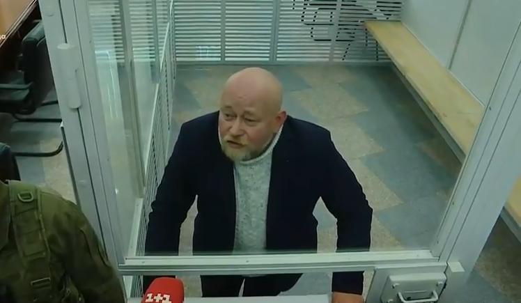 Савченко желает взять Рубана на поруки