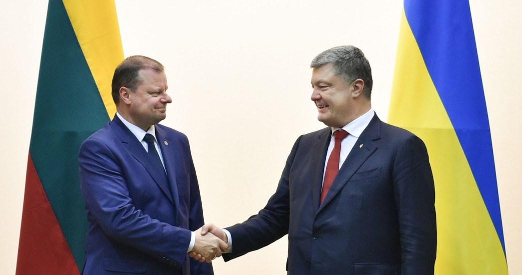 Литва сказала фидеры для усиления украинского ТВ-сигнала вДонецке