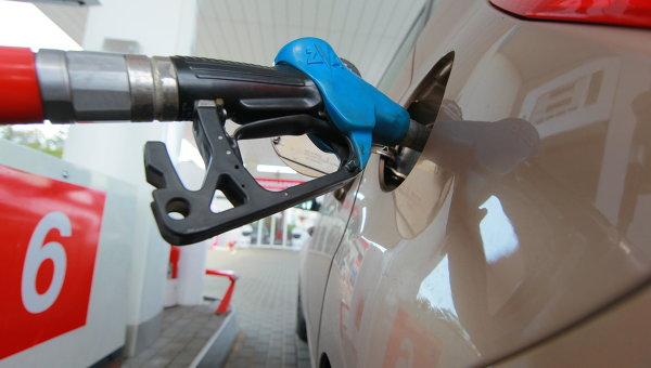 ВРК пытаются выяснить причины подорожания топлива иищут меры нормализации ситуации