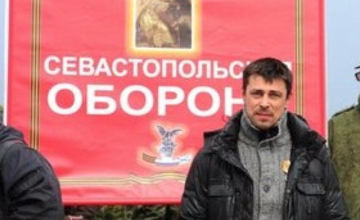 Росіянину Франчетті, який входив до «Самооборони Севастополя», повідомилено про підозру