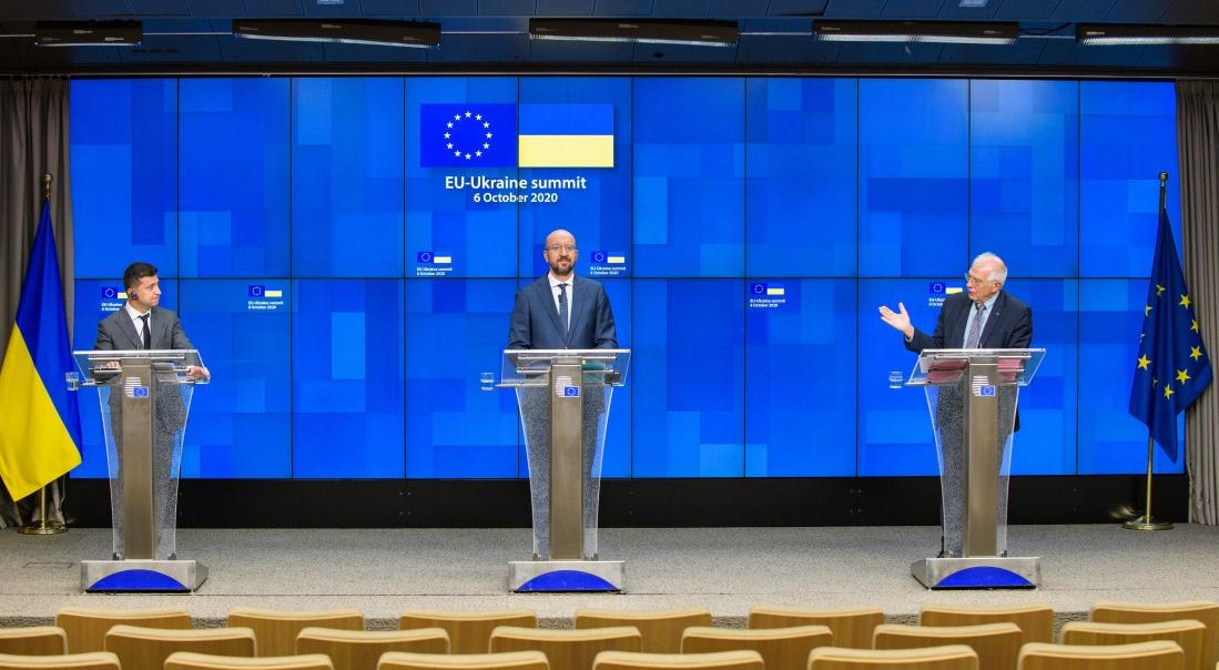 Президент: Украина и Англия  подпишут меморандум оразвитии Военно-Морского флота ВСУ