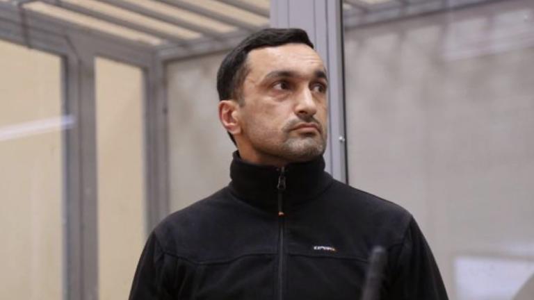 Руслан Агаев