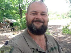 Дмитро Сивоконь