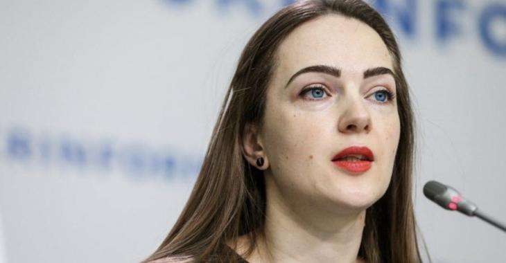 Александра Матвийчук, председатель правления ОО «Центр гражданских свобод»
