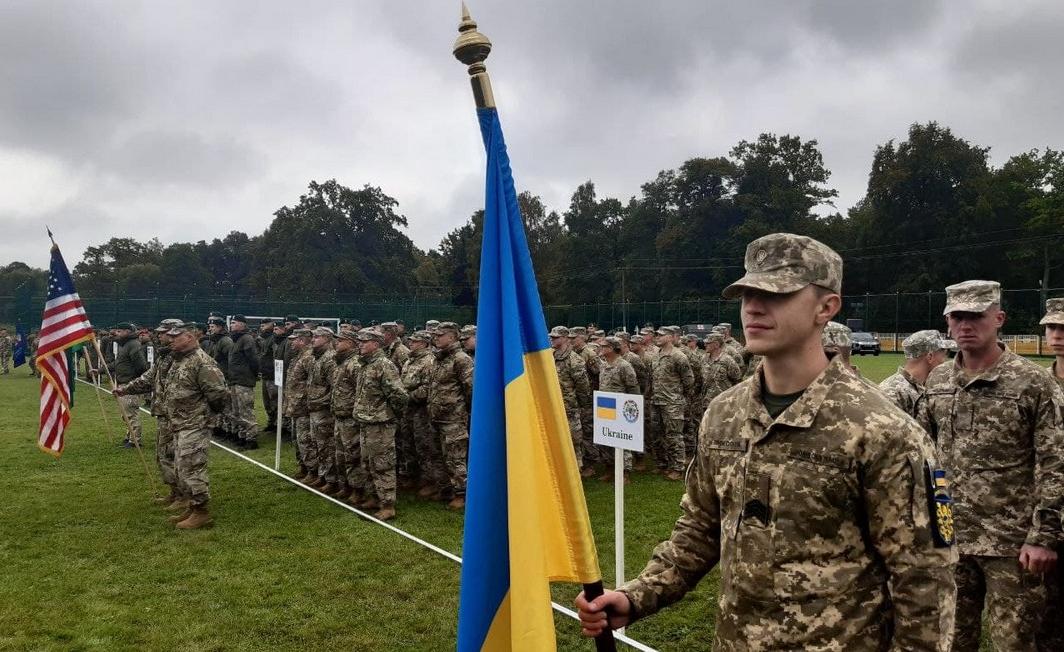 В Україні стартували масштабні навчання Rapid Trident-2021 за участі  військових 15 країн - Центр журналістських розслідувань