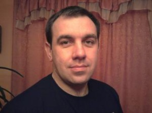 Шеф Турковщины Владимир Гребенюк  Фото: соцсети