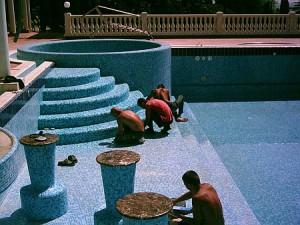 В интернете выставили фото строительства бассейна на даче Януковича в Магараче   9c39851 ba2 300x225